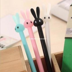 ปากกาหัวการ์ตูน ปากกาหัวกระต่าย ปากกาแฟนซี