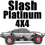 Slash 4X4 Platinum