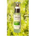 CellHyd (เซลล์ไฮด์) สเปรย์ผิวหน้า ผลิตจาก กุหลาบเจอรเนียม หรือ หญ้ารับอรุณ 60ml