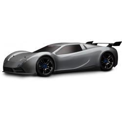XO-1 Supercar