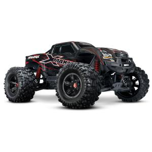 X-Maxx 8s Brushless TSM