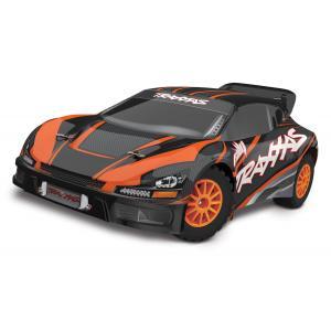 Rally Racer VXL