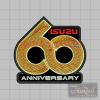 บล็อคปัก 60 ปี ISUZU 1
