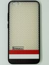 iPAKY เคส Vivo V5, V5S, V5 Lite กันกระแทก (สีขาว)