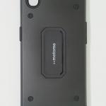 เคส OPPO A37 Motomo (สีดำ)