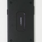 Motomo เคส OPPO A77, F3 (สีดำ)