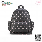CiPU BACKPACK - PINK BUBBLE