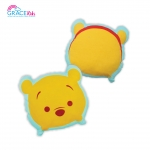 Disney TsumTsum Fancy Pillow by Grace Kids - Pooh