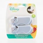 Disney ที่ปิดตู้ ลายอียอร์ By Grace Kids