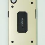 เคส OPPO A37 Motomo (สีทอง)