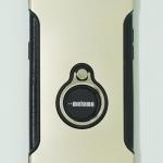 เคส OPPO A57, A39 Motomo (สีทอง)