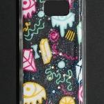 เคส Galaxy S7 ลายสวยๆ TPU ใส