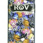 เคส iphone 7, 8 ลาย ROV