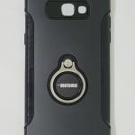 เคส Samsung A7 2017 Motomo (สีดำ)