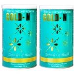 Gold-N(enzyme)เอนไซม์ธัญพืชผง PGP Goldstar