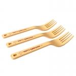 Mother's Corn Cuties Fork Set ชุดส้อมเด็กโต