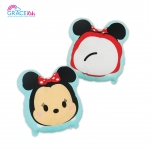 Disney TsumTsum Fancy Pillow by Grace Kids - Minnie