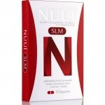 อาหารเสริมลดน้ำหนัก NUUI SLM (หนุย เอสแอลเอ็ม)