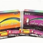 BSY Color shine ผลิตภัณฑ์จากธรรมชาติ