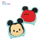 Disney TsumTsum Fancy Pillow by Grace Kids