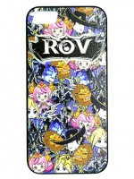 เคส iphone 6, 6S ลาย ROV
