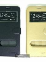 เคส Samsung Galaxy C9 Pro ฝาพับ