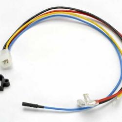 Connector, wiring harness (EZ-Start and EZ-Start 2)