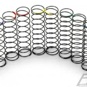 Pro-Spec Short Course Rear Spring Assortment for Pro-Spec Rear SC Shocks 6308-22