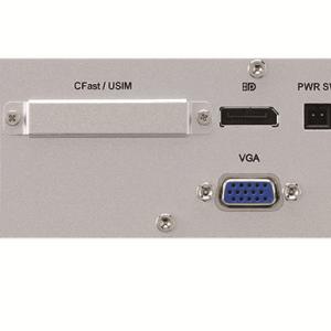 MXE-1500 Intel® Celeron® N3160/ N3060 SoC Fanless Embedded PCs
