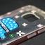 เคส Samsung S6 ลายการ์ตูน #1 TPU ใส ขอบโครเมี่ยม thumbnail 2