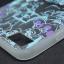 เคส iphone 7Plus, 8Plus วัสดุ TPU ลายการ์ตูนสีฟ้า thumbnail 3