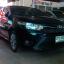 2013 TOYOTA VIOS 1.5 J สีดำ มือเดียวป้ายแดง รถสวย ไม่เคยติดแก๊ส ไมล์วิ่ง 8x,xxxKM