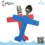 เซทช้อน ส้อม (Airfork & Spoon) by Mummily