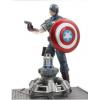 Captain America มีฉาก