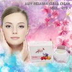 ALIV MELASMA CLEAR CREAM