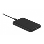 Mophie แท่นชาร์จไร้สาย charge force wireless charging base (5W) - Black