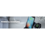 POWERS / CHARGING