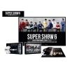 DVD Super Junior - World Tour in Seoul [Super Show6]