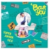 Super Junior D&E - Mini Album Vol.2 [Bout You] (D&E Ver.) + โปสเตอร์ พร้อมกระบอกโปสเตอร์