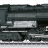 Trix22939 UP Challenger, dcc sound