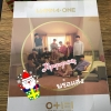 WANNA ONE - Mini Album Vol.2 [0+1=1(I PROMISE YOU)] Day Ver + โปสเตอร์ พร้อมกระบอกโปสเตอร์ พร้อมส่ง