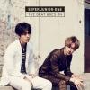 Super Junior : Dong Hae & Eun Hyuk The Beat Goes On