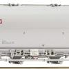 Roco76700 Dust silo wagon
