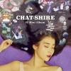IU - Mini Album Vol.4 [CHAT-SHIRE] - ไม่มีโปสเตอร์