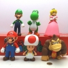 Super Mario series 4 รุ่นตัวใหญ่