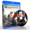 W2016016 - Resident Evil (The Final Chapter) (2016) (CINAVIA) [แผ่นสกรีน]