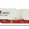 Roco76933 Container wagon - EC Logistic