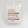 LOBO CABLE TIES ยาว 4 นิ้ว 2.5 X 100 MM สีขาว
