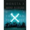 MONSTA X - Mini Album Vol.3 [THE CLAN 2.5 PART.1 LOST] Found Ver.
