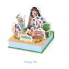 Red Velvet - Summer Mini Album [Summer Magic] แบบ Limited Edition หน้าปก Wendy + โปสเตอร์ พร้อมกระบอกโปสเตอร์